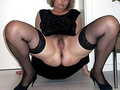 free amateur nylon contributions