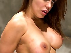Hall of fame pornstar Francesca Le makes her explosive debut on Whipped Ass submitting to...