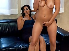 Charley Chase plays an escort who fucks with the wrong married man. Isis Love, his wife, finds...