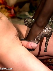 bIsis Love takes a fancy to Michael Bridalveil and uses him for her sadistic pleasures.b br br...