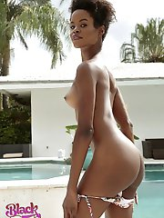 Watch blackgfs scene poppin pussy featuring mila dulce browse free pics of mila dulce from the...