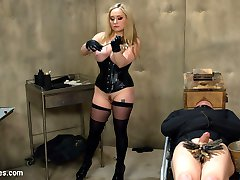 Marcello seeks relationship advise to prevent an eminent divorce from his wife. Aiden Starr runs...