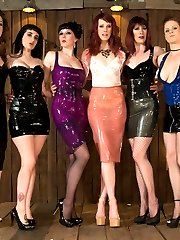 Welcome to another installment of FemDom Theatre! This is where Maitresse Madeline invites a...