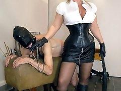 Slave Postures