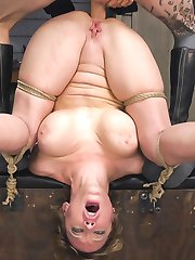 A special feature for the New Year, starring very special slave meat Darling. Darling is a...
