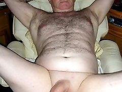 Hairy Daddies