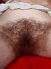 OShannon Gets Fucked In Her Hairy Pussy