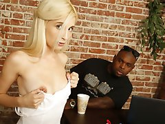 Interracial Pickups