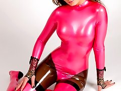 Latex Models