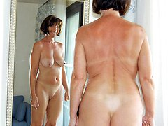 Hot, mature women, private pictures