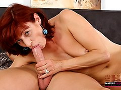 Mature Cutie - the hottest moms on net HD