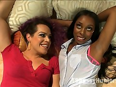 Keli and Kiianna a fast friends and make-up and hair night is so fun and exciting as each girl...