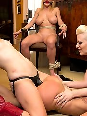Watch Part 1!! The wait for part two of the racy step mother and daughter lesbian drama is over....