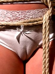 Welcome 20 year old Mandy Muse to Whipped Ass! Shes young, sweet and eager to explore all her...