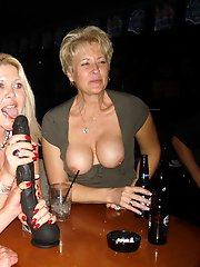 Tracy, Dee and the entire gang head out for a night of drinks and hijinx with some members of...