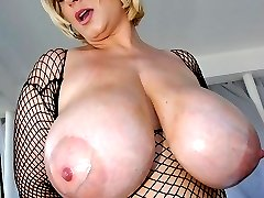 Chk out samantha playing the drums with her huge mega tits in these pics and vid