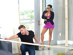 Watch bigtitsboss scene pricey pussy featuring priya price browse free pics of priya price from...