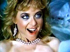 Amber Lynn Screws The Stars - Vintage Home Porn, Classic Tube XXX