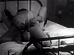Vintage porn from the 30s
