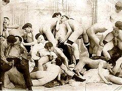 Vintage Gays