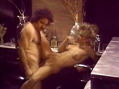 Siobhan Hunter, Nina Preta, Cassandra Leigh in classic sex movie