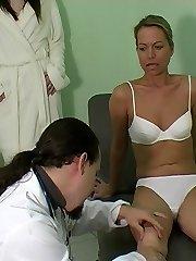 Dr Cameron's Discipline