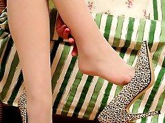 Light grey Stockings