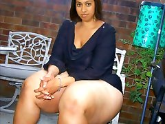 Thick Juicy and Delish.......