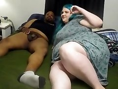 ssbbw making enjoy to new boyfriend …not to be missed