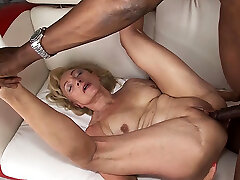 our moms first monstrous cock interracial fuck lesson