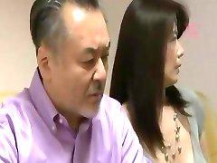 Tirkistelijä, Japanilaisten vaimo swap seksiä muiden kanssa