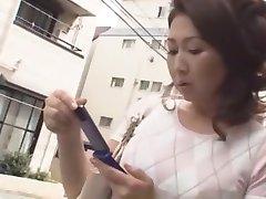 Amazing Japanese girl Maya Sawamura, Natsumi Horiguchi, Ryoko Murakami in Crazy JAV clip
