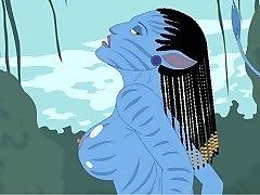 Avatar Toon