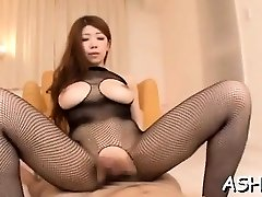 Bitchy sweetheart has some luxurious 69 act and rides dick