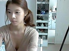 Stellar korean striptease