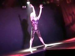 Hottest Asian mega-slut Kai Miharu in Ultra-kinky Solo Girl, Softcore JAV video