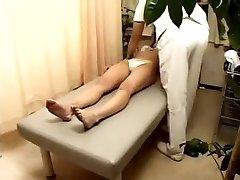 Massage Japonais