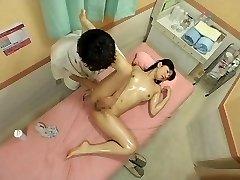 lubricant massage