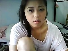 Smoking Asian Webcam II