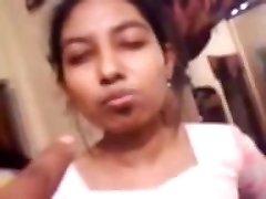 Bangladeshi Teen Nymphs Smoking & Danching