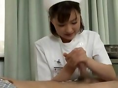 Hottest Japanese chick Yukiko Suo in Insane Handjobs JAV episode