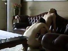 junior kız ve Kore film seks sahnesi olgun