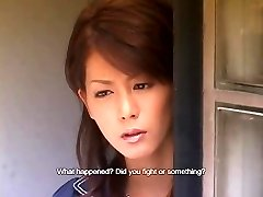 High College Naughty Schoolteacher Advisor (Part 1/2) - JAV with English Subtitles