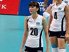 Cute Sabina Atlynbekova