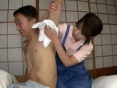 Masochistisk Syndrom - Sakura Aragaki