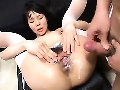 Asian Amateur Squirting Sex