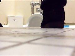 toilet spycam in japan