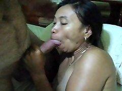 la abuela filipina de compilación