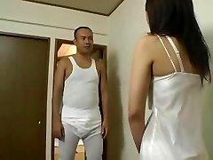 My son's wifey - Nao Ayukawa