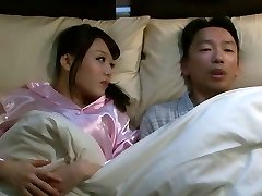 Mao Hamasaki in I Penetrated My Brothers Wife part 1
